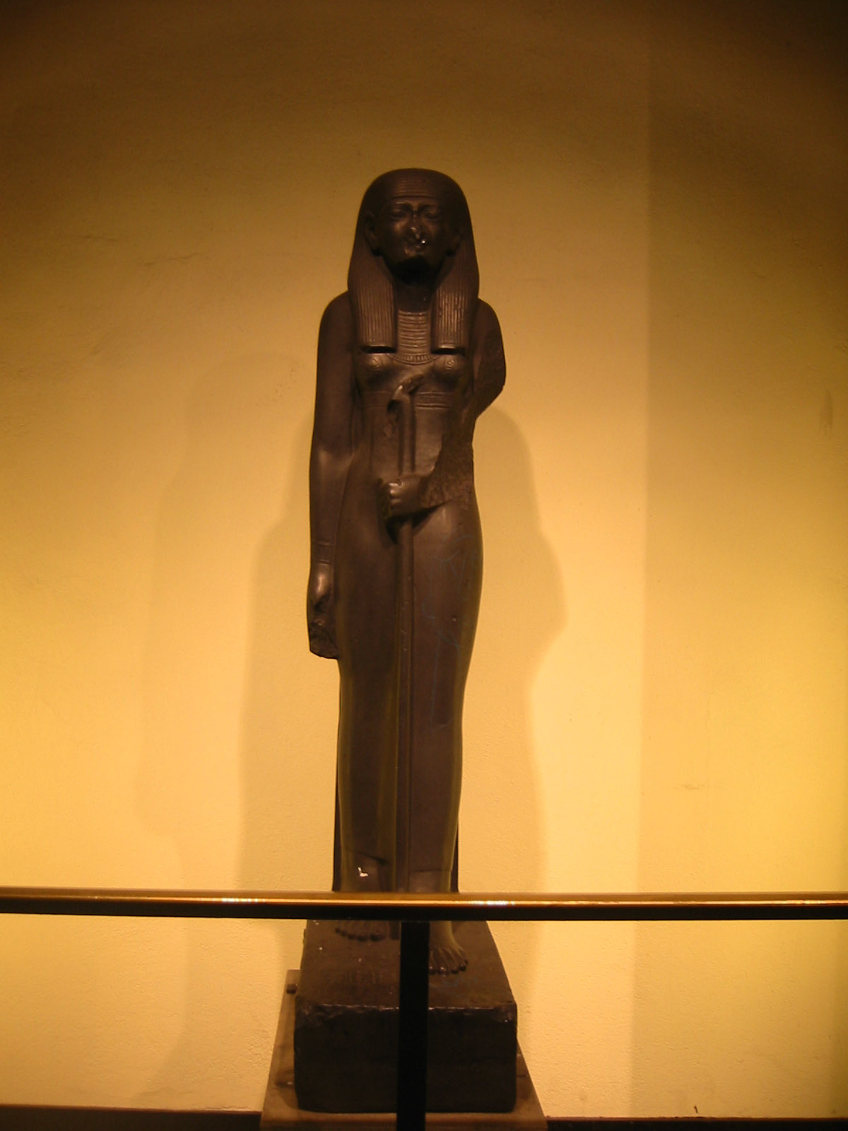 egypt figure