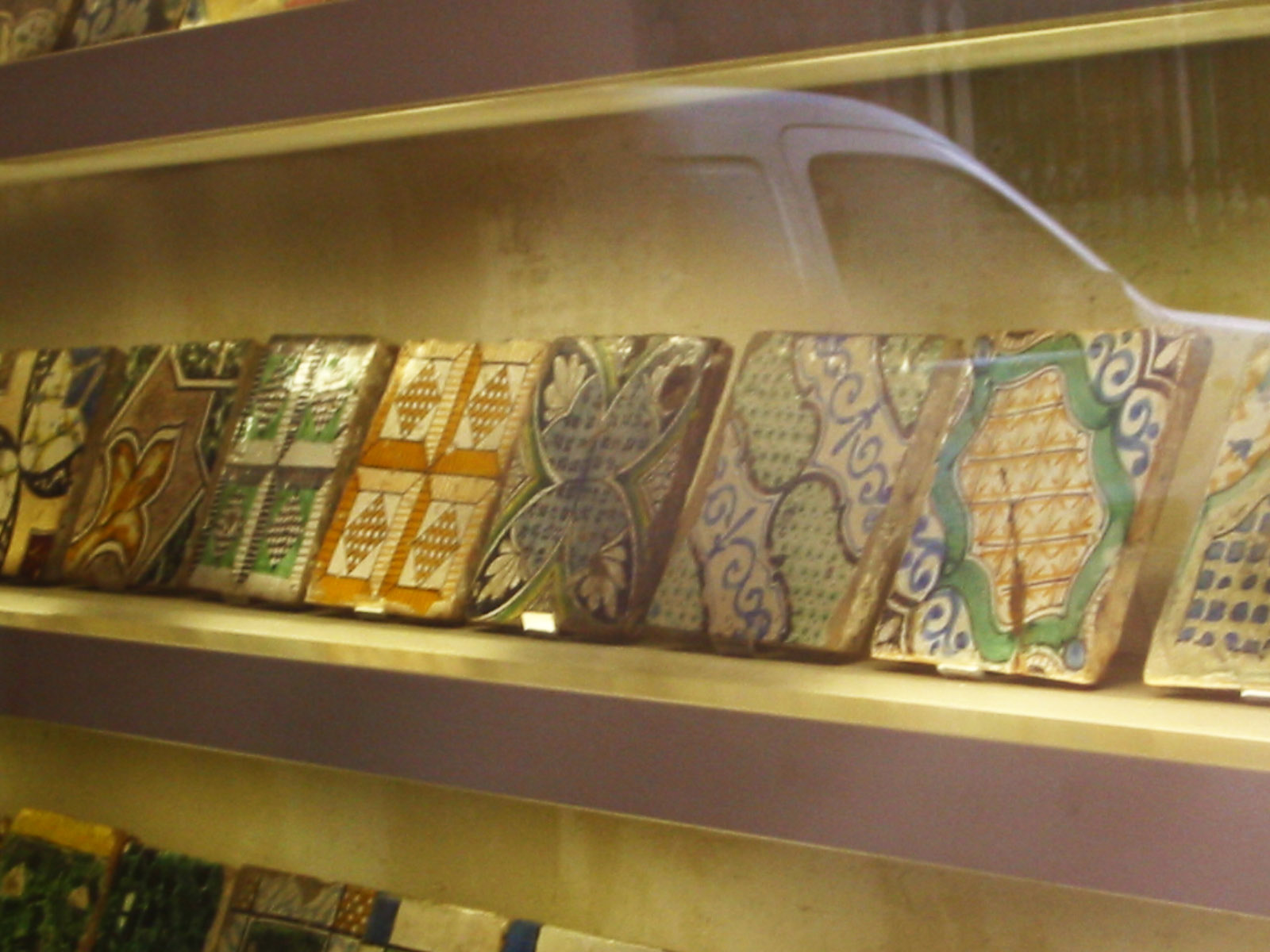 paris ceramic tiles