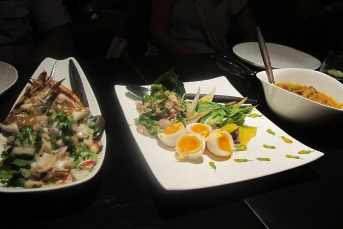 thai food Bolan restaurant