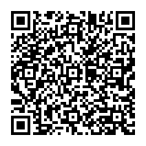 Qr barcode of the author