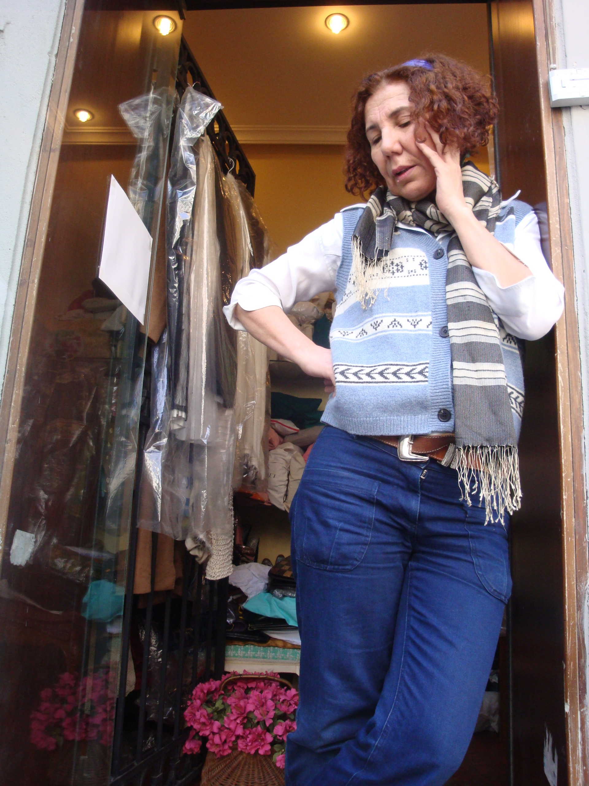 cukurcuma vintage shop