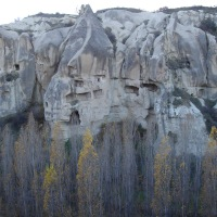 Cappadocia / The Hidden Cities and churches / Göreme