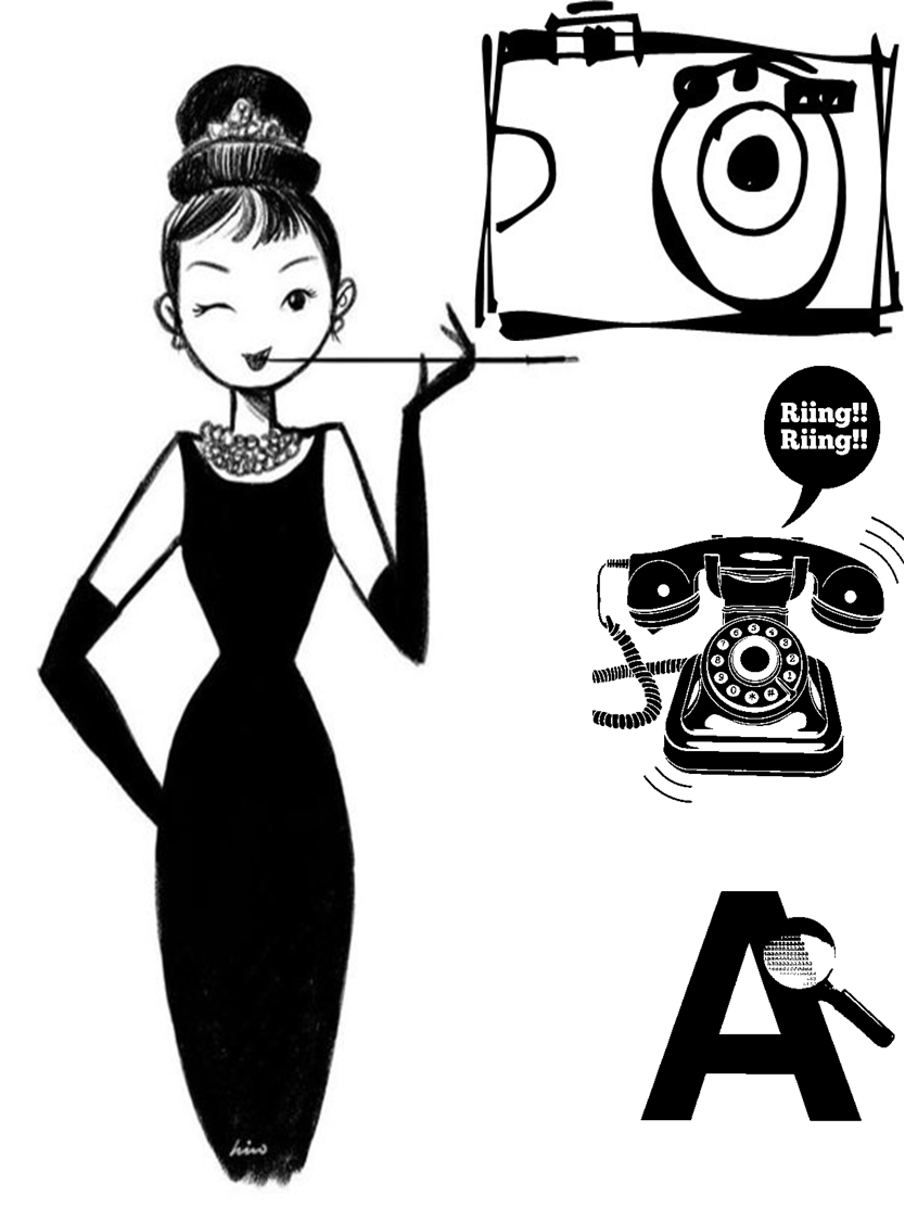 Design Blogger Style
