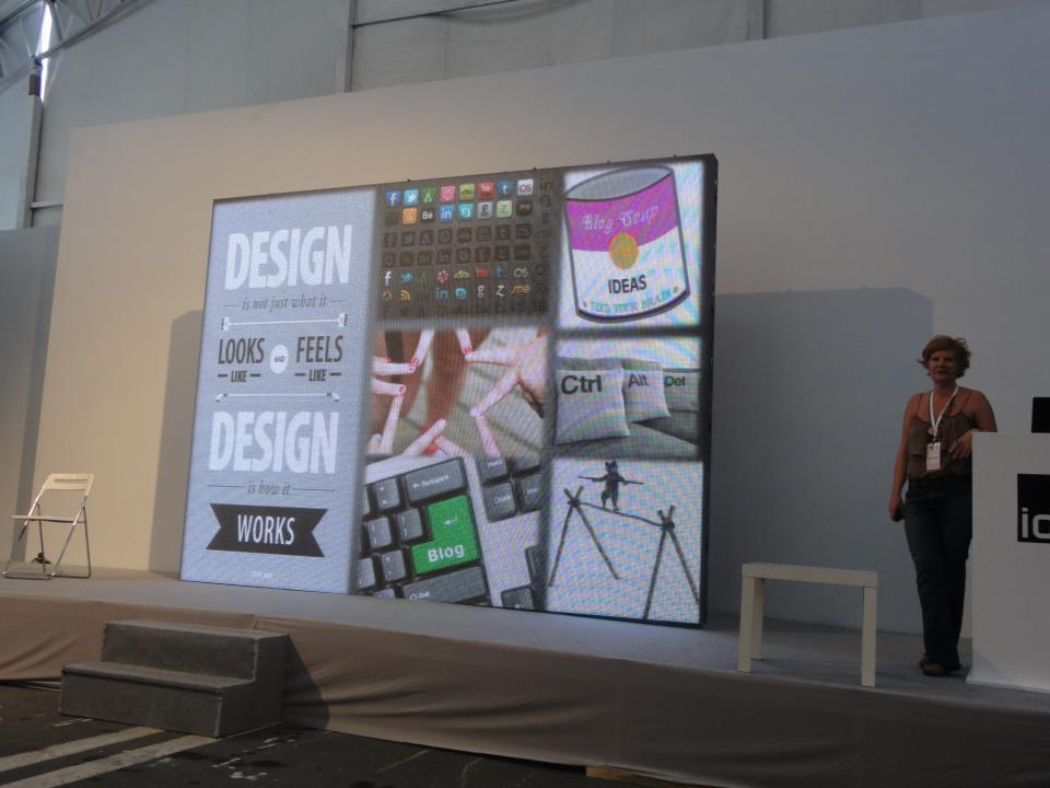 İstanbul Design Week Bloggers Meeting