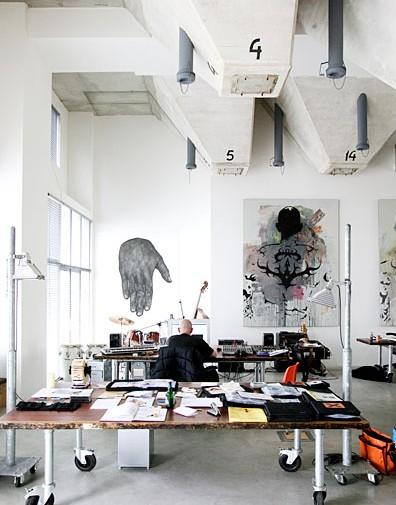 decoration ideas for design office designmixer