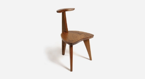 Concordia chair by George Nakashima