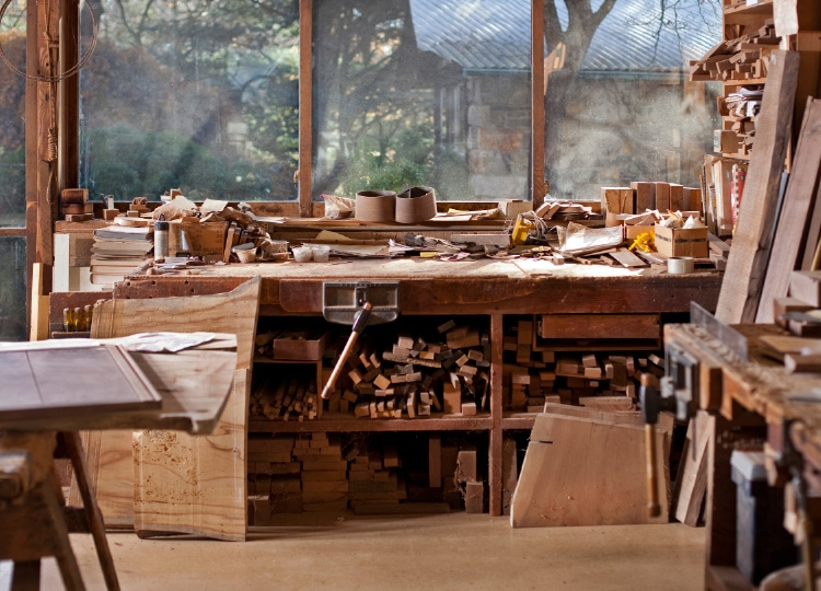 woodworkers studio