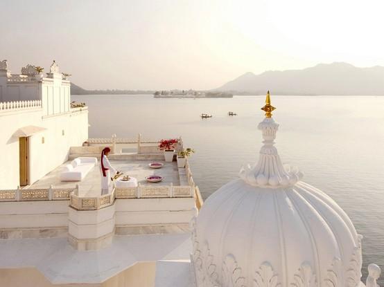 Palace view udaipur-rajasthan