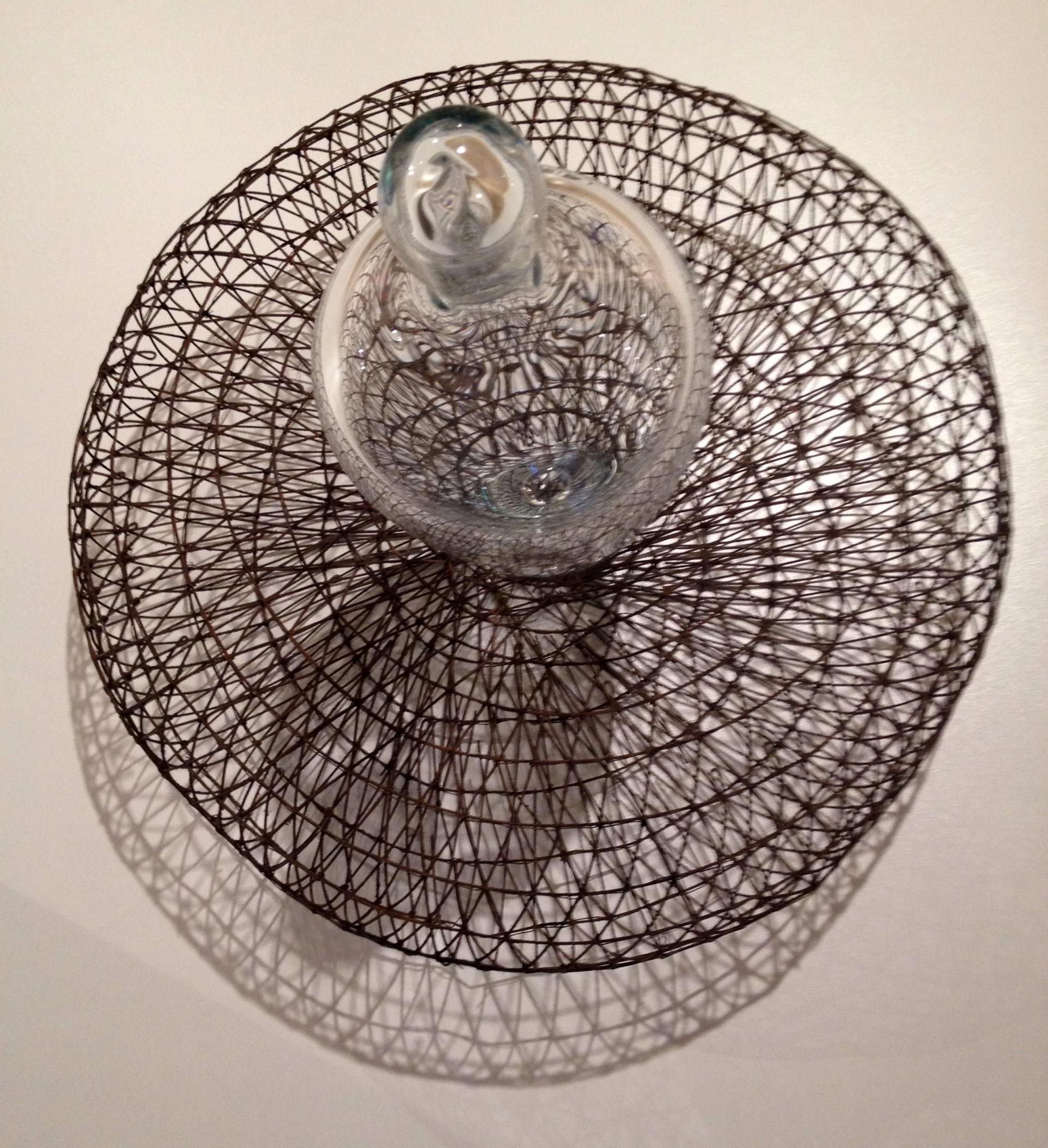 Maddenin Halleri sergisi Camekan ve Oytun Berktan Collective work