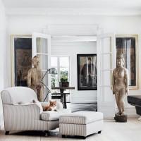 A Sensational Room