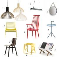 Harika tasarımların mağazası, Diseño @ addresistanbul