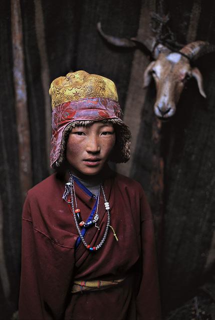 TIBET Nomad Boy