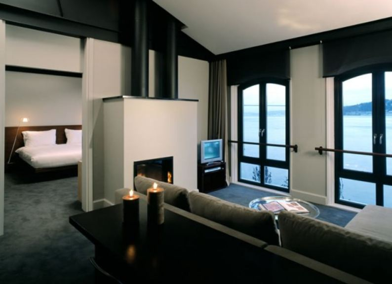 a fine stylish hotel in Istanbul