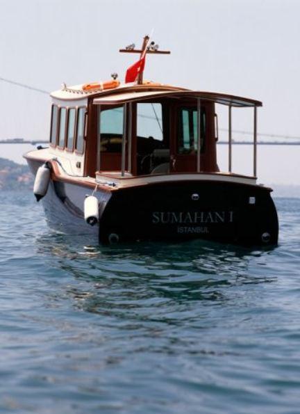 Sumahan boat