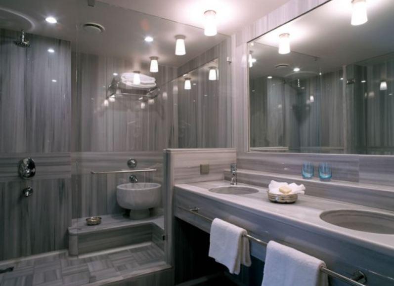 Sumahan hammam concept bathroom