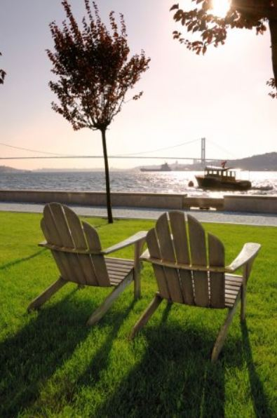 sumahan hotel bosphorus view