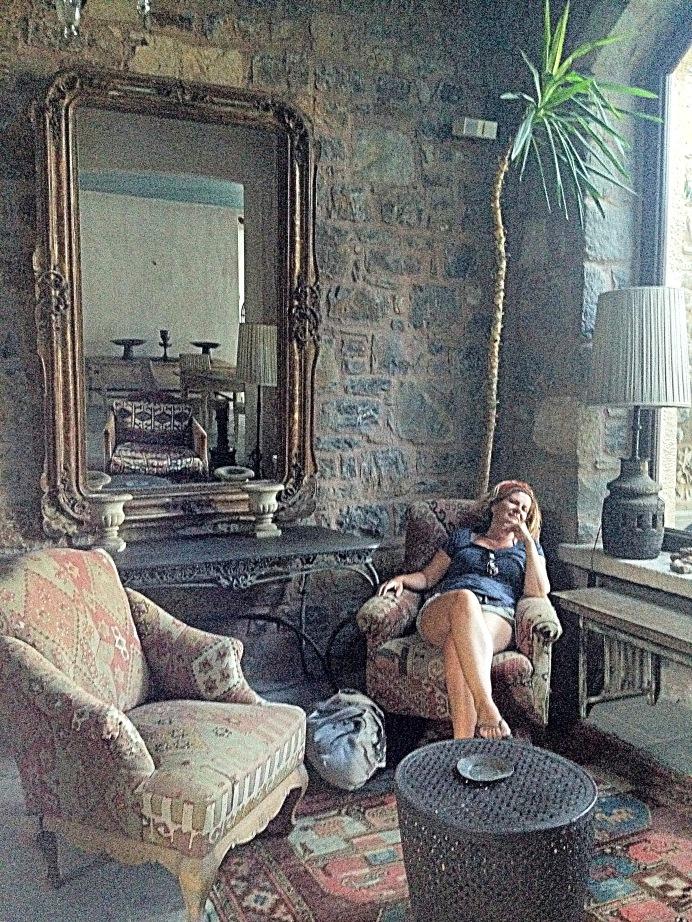 Designmixer visits Ada Hotel
