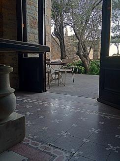Magnificient outdoor Ada Hotel