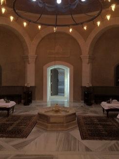 Ilıklık Turk Hamamı, ada hotel