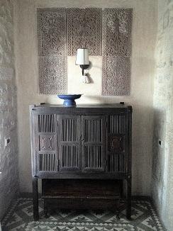 Antika mobilya