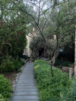 Garden of ada hotel