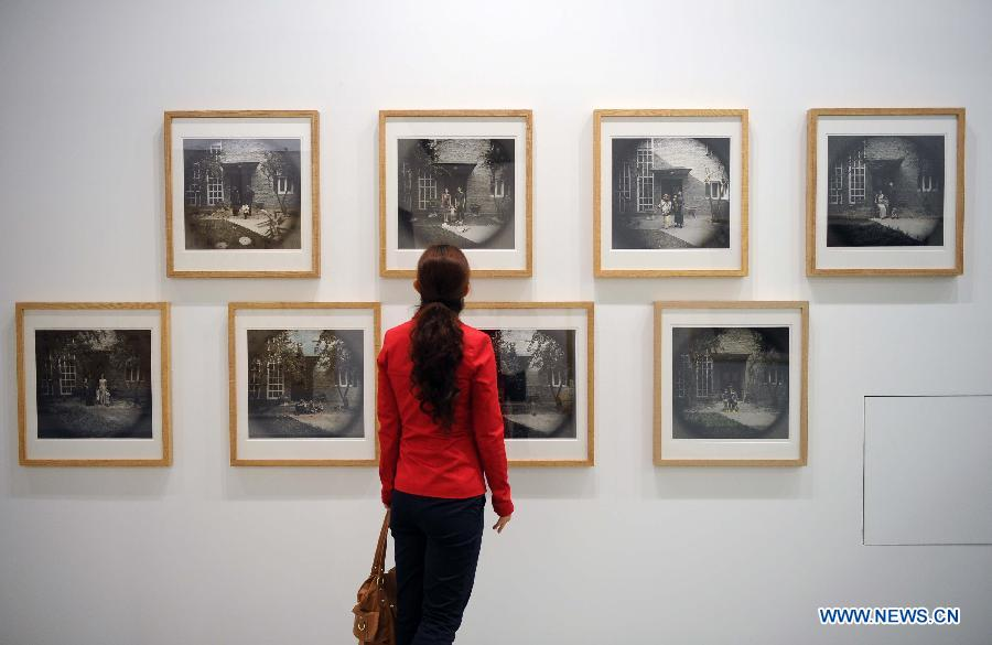 Rong Rong & Inri photography at Istanbul Modern Art Museum