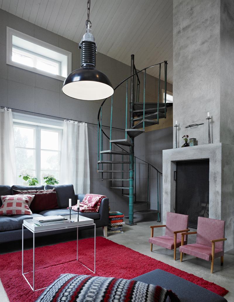 surprising interiors