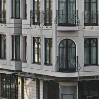 Karaköy' ün zevkle tasarlanmış metropolitan butik oteli, The Haze