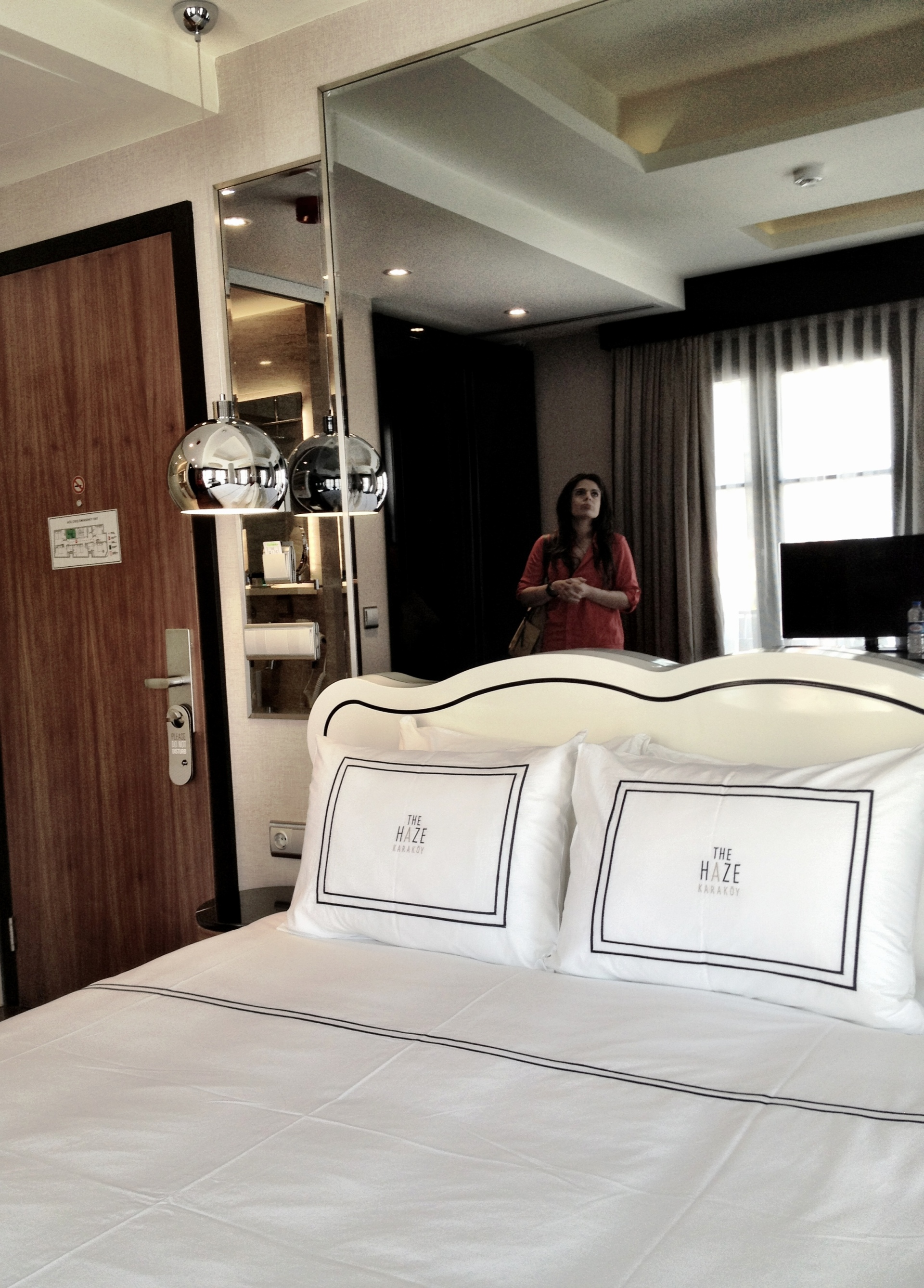 The Haze boutique Hotel rooms