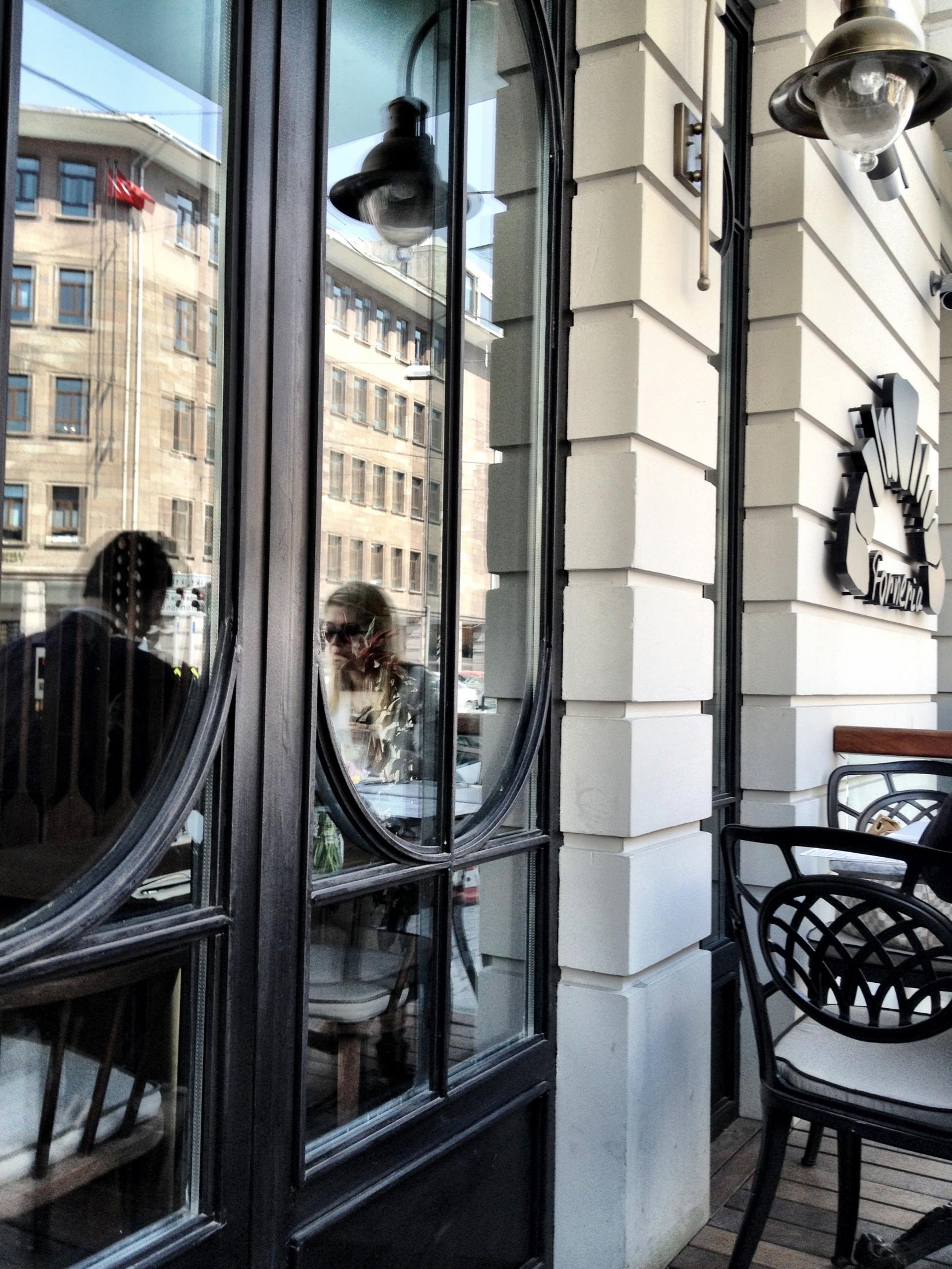 Forneria restaurant & The Haze Karakoy