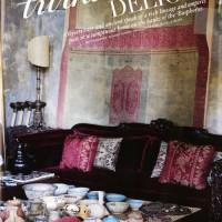 Interior Designer Zeynep Fadıllıoglu' s fantastic Istanbul house in bosphorus