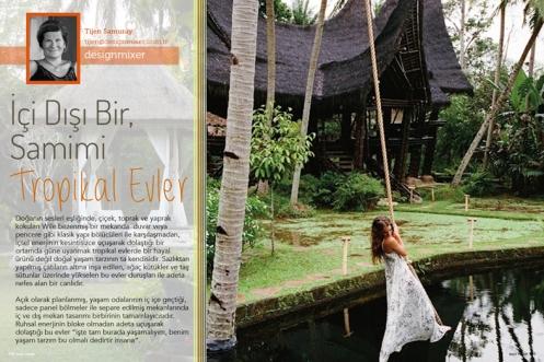 Tropikal_evler_designmixer_bast home_temmuz sayısı