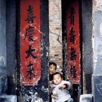 Çin'in tılsımlı kapıları