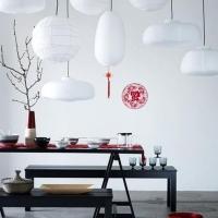 Çin Yeni Yılı ve Şansın, Sevginin Sembolü Kırmızı