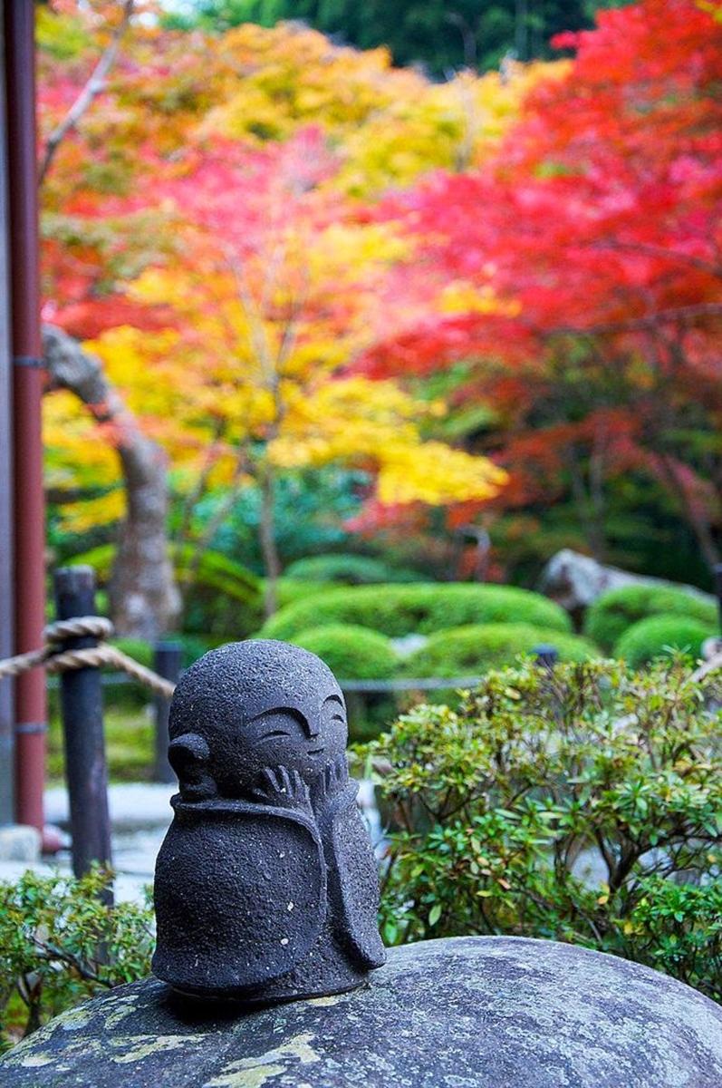 Zen Bahçeleri