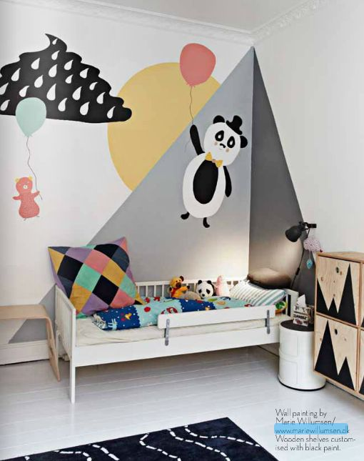 wallart_kids rooms