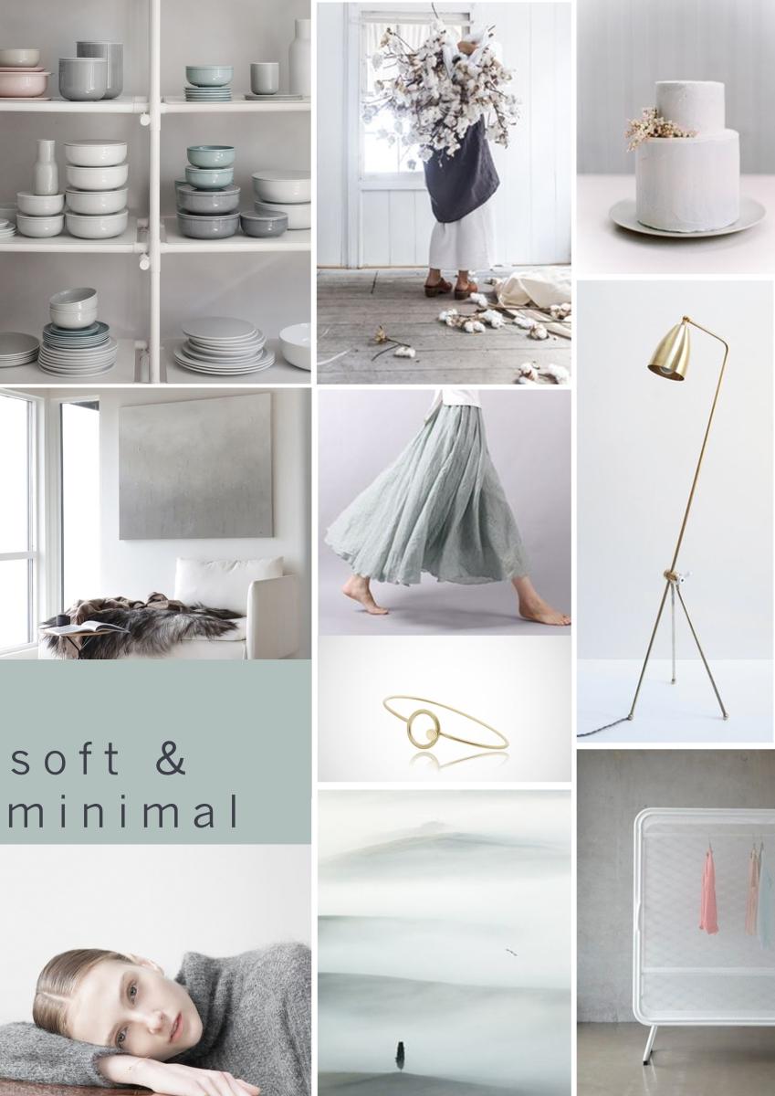 Daha Yumuşak Bir Yaşam Stili için Soft Minimalizm